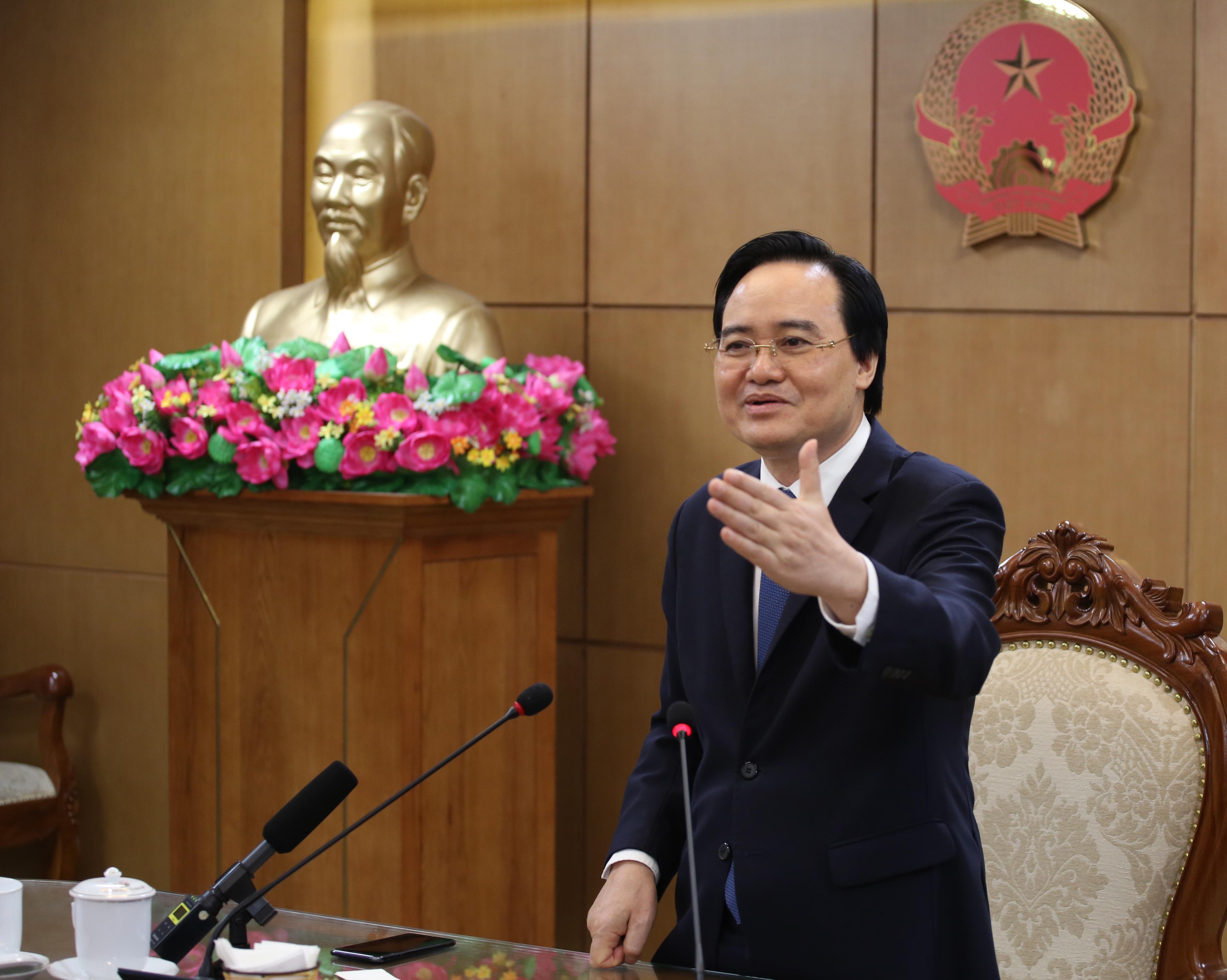 Chiến lược giáo dục Việt Nam: Phải chung dòng chảy với thế giới
