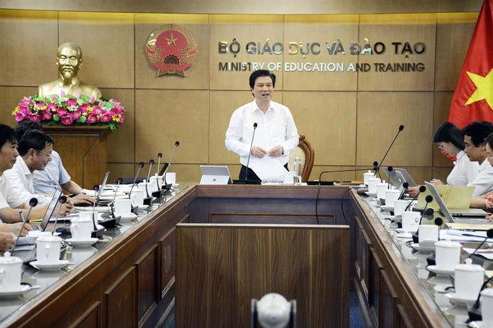 Định hướng mục tiêu và giải pháp cho giáo dục mầm non giai đoạn 2021-2030