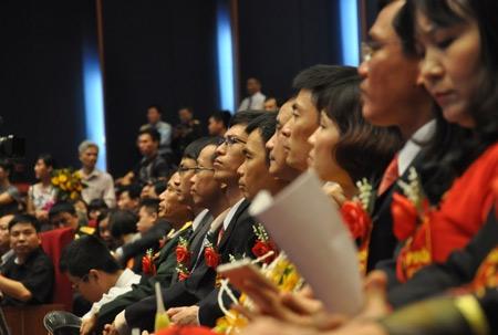 Thủ trưởng các cơ sở giáo dục đại học chịu trách nhiệm trước Bộ trưởng Bộ GDĐT về kết quả xét công nhận giáo sư, phó giáo sư tại cơ sở