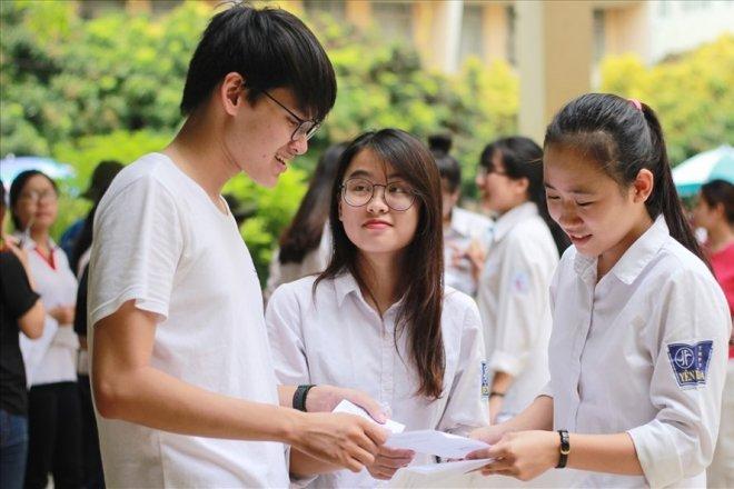 93 học sinh đoạt giải Nhất trong Kỳ thi chọn học sinh giỏi quốc gia