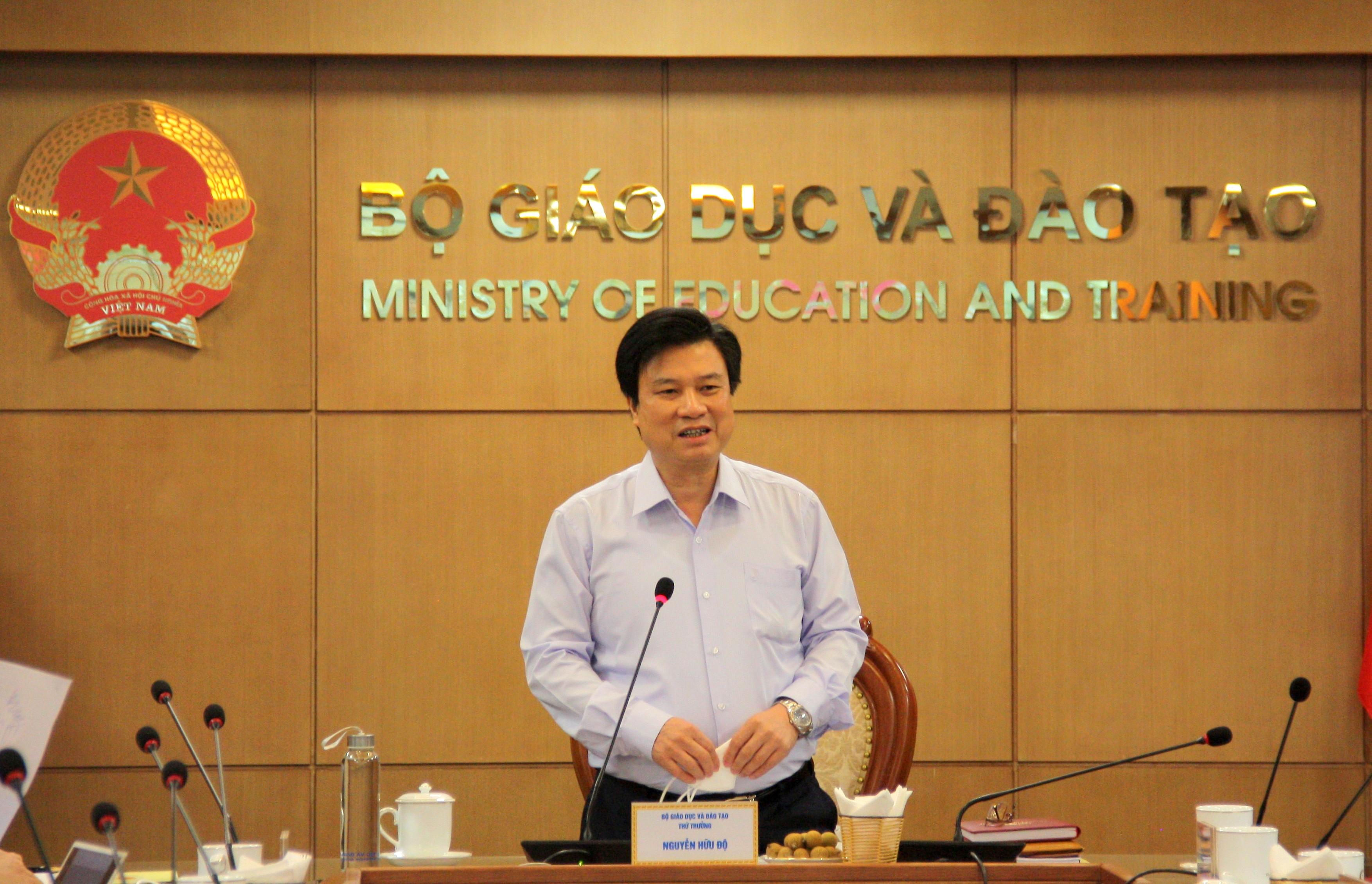 Tin từ Bộ Giáo dục và Đào tạo