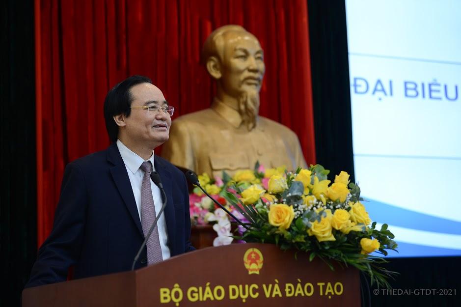 Cơ quan Bộ GDĐT xác định 5 nhiệm vụ trọng tâm năm 2021
