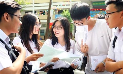Phối hợp chỉ đạo tổ chức kỳ thi tốt nghiệp THPT và công tác tuyển sinh năm 2020