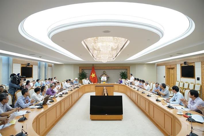 Bộ GD&ĐT đề xuất phương án thi, tuyển sinh sau năm 2020